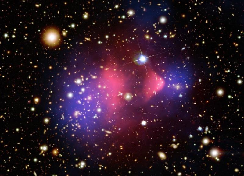 The-Bullet-cluster-1E-0657-558