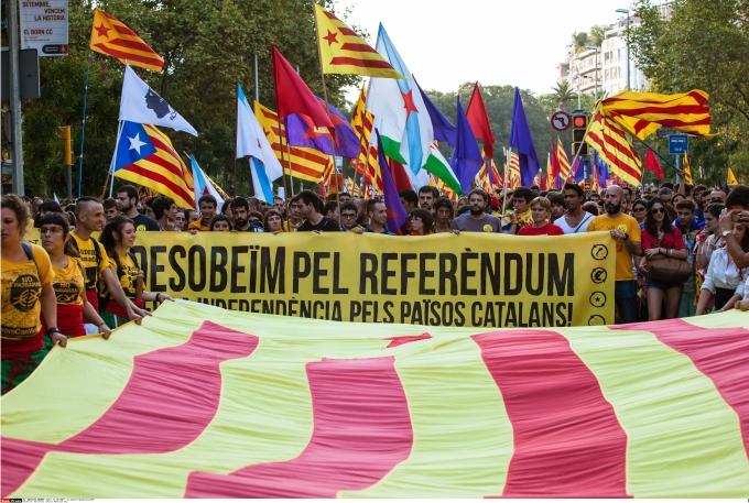 España; gran idea, ciudadanos equivocados