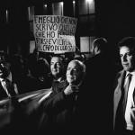 Crónicas de la Mafia (VII): Protocolo Mariposa
