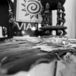 Editar en tiempos revueltos: Varasek ediciones, «Poesía, viajes y rock and roll»
