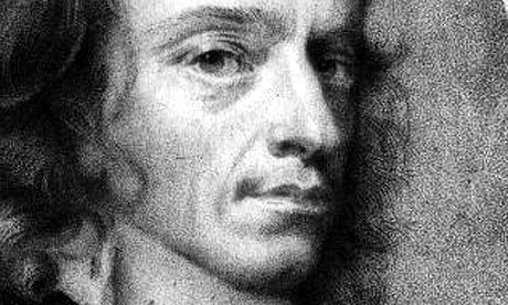 John Milton, no tan bueno como para asegurar ventas. Imagen: DP.