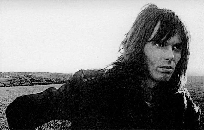Nicky Hopkins. Foto: DP.