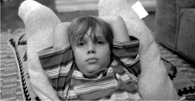 Boyhood: esculpiendo en el tiempo