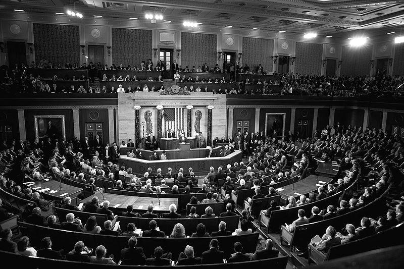 Gerrymandering, o el ciclo largo de la política americana
