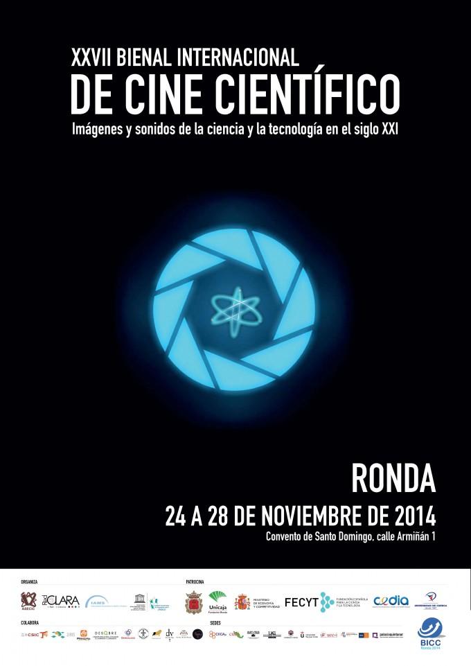 Cartel BICC Ronda 2014