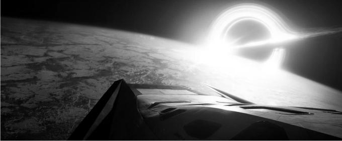 Interstellar, a debate