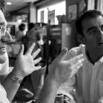 José Mulet y José M. López-Nicolás: «Si eres alternativo, antisistema o de la izquierda feng-shui, tienes que comer ecológico»