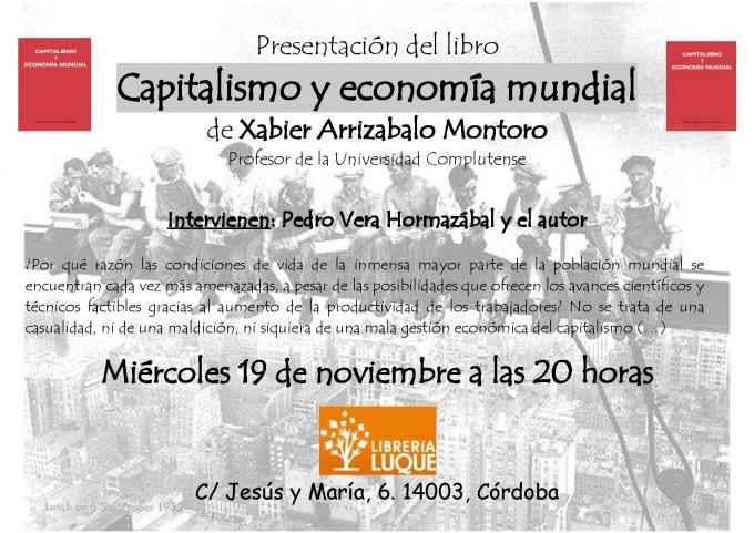 Presentación de  Capitalismo y economía mundial  en Córdoba-page-001