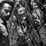The Walking Dead, la serie que ha derrotado al fútbol
