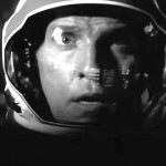 ASpielberg, en la tierra. A Kubrick, en el cielo