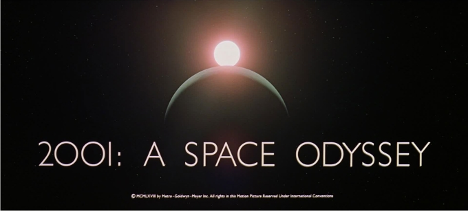 Imagen de Metro-Goldwyn-Mayer (MGM) / Stanley Kubrick Productions.