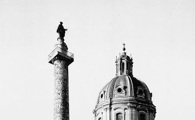 Elmejor de los caminos que llevan a Roma