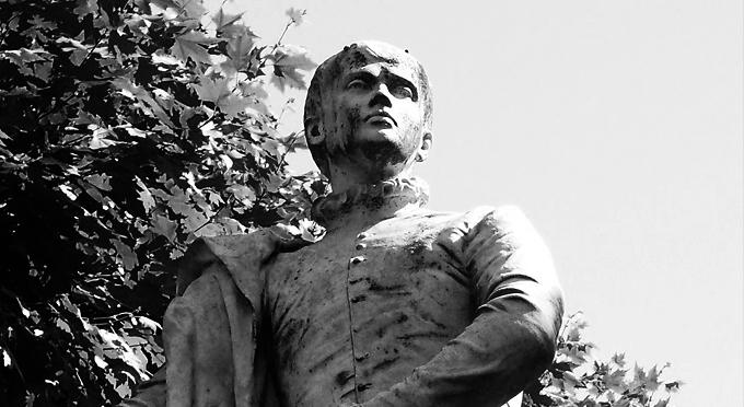 Mis hombres favoritos: Étienne de la Boétie