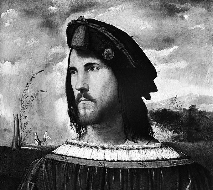 Las vidas cruzadas de Da Vinci, Maquiavelo y César Borgia