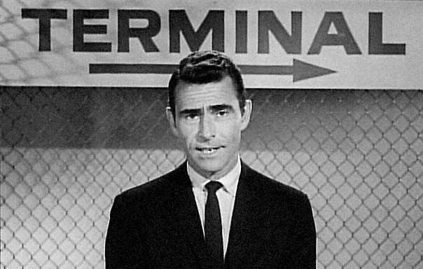 Imprescindibles: The Twilight Zone
