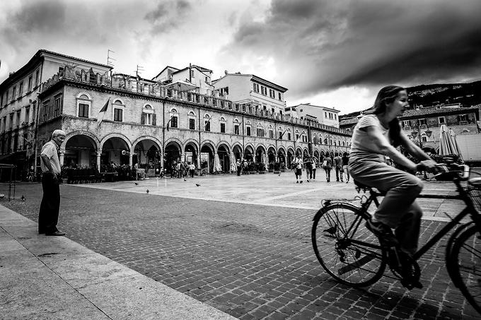 Ascoli Piceno Fot Roberto Taddeo CC