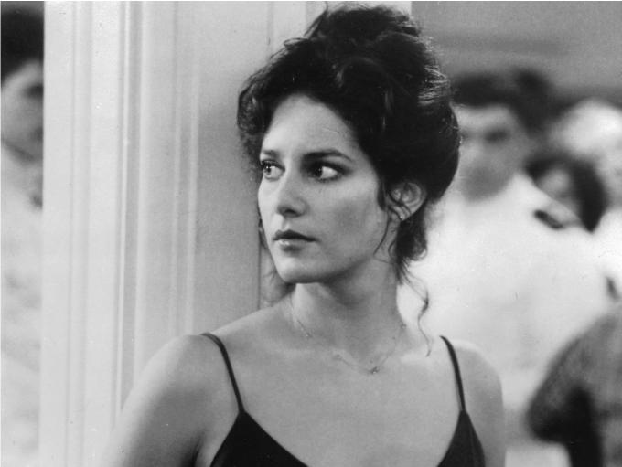 ¿Tú también amaste a Debra Winger?
