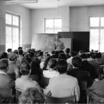 Franco, la CIA y el Concierto de la Paz