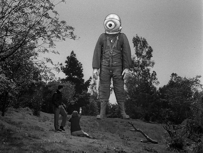 The Fear 1964