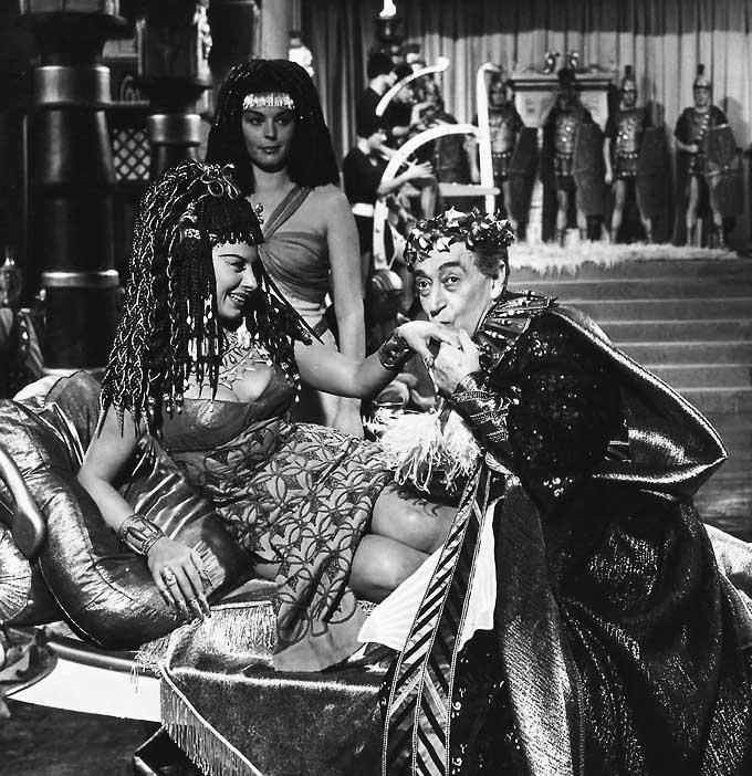 Totò e Cleopatra 1963 EIA Liber Film