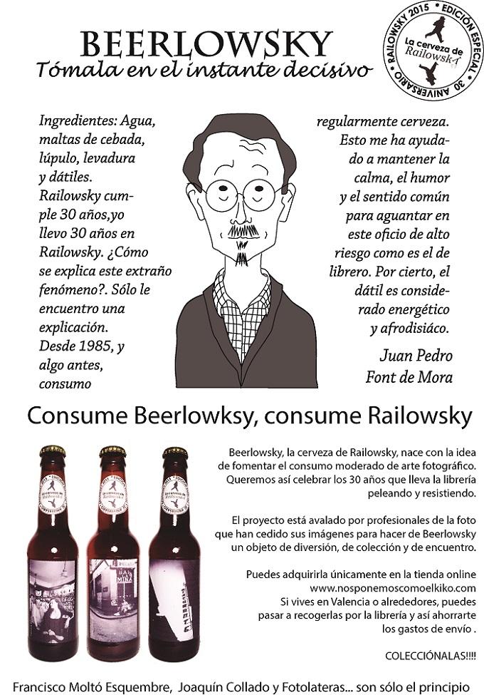 cartel BEERLOWSKY a4 para difusion