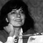 Las coordenadas de la poesía de Ana Blandiana