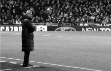 Odio eterno a Arsène Wenger
