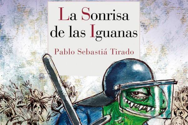 La sonrisa de las iguanas