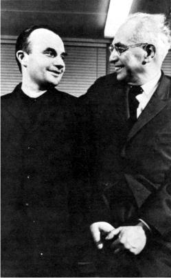Luria y Zasetski (DP)