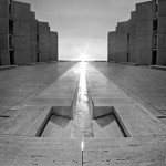Si van a California y solo pueden ver una cosa, visiten el Instituto Salk de Louis I. Kahn