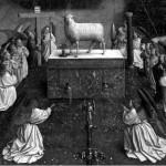 Por amor y por deber: el milagro del Cordero Místico