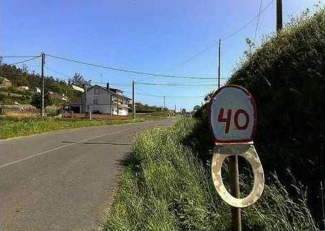 Resultado de imagen de carteles graciosos en galicia