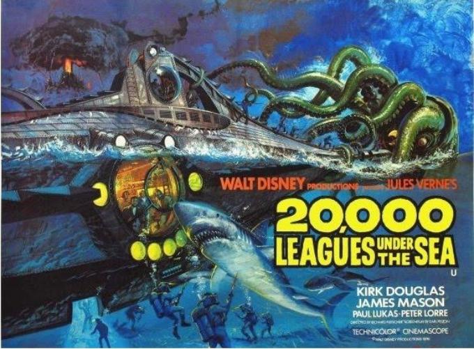 Imagen: The Walt Disney Company.