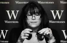 Best sellers y fist fucking: el día que entrevisté a la autora de Cincuenta sombras de Grey