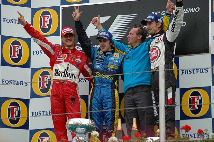 Foto: Formula1 tn photos (CC)