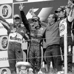 Elúltimo duelo entre Michael Schumacher y Fernando Alonso