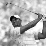 Tiger Woods, el Andre Agassi del golf