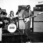 Pluto, el grupo de hard rock; hundidos por Disney y una huelga de mineros