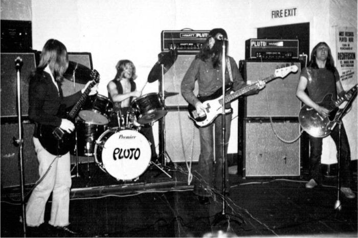 Imagen cortesía de Dawn Records.