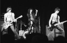The Ramones. Foto: Plismo (CC)