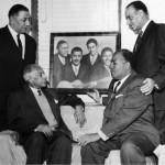 Música que deberías conocer: The Mills Brothers