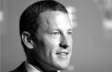Lance Armstrong. Foto: Martyna Borkowski (CC)