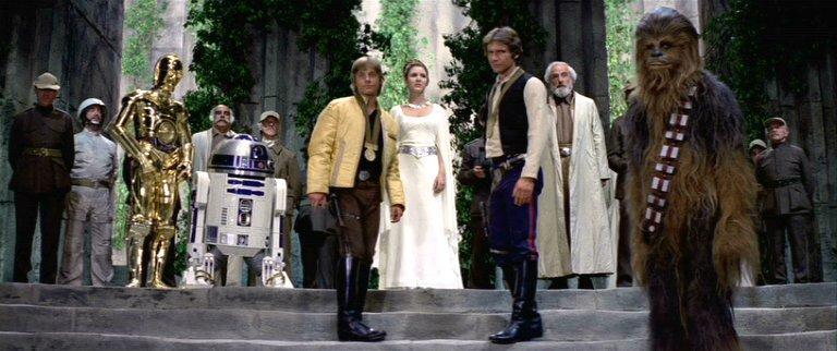 Imagen: Lucasfilm /Disney.