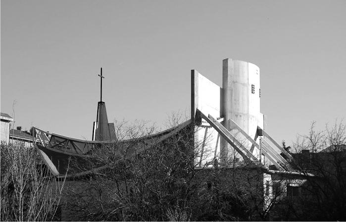 San Juan de Mirasierra. 2004.