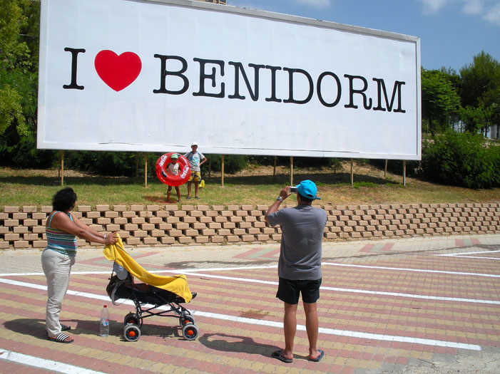13 Benidorm