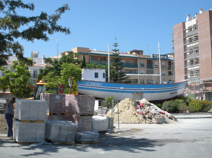 19 Nerja barco Chanquete