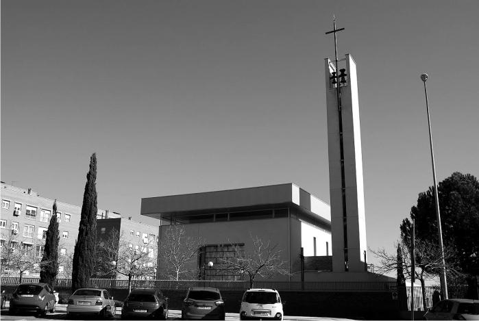 Santa María de la Esperanza. 2002.