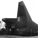 Las treinta y tres iglesias más espeluznantes de Madrid