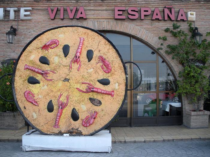 9 Oliva, Valencia