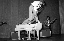 Jerry Lee Lewis. Foto: Corbis.